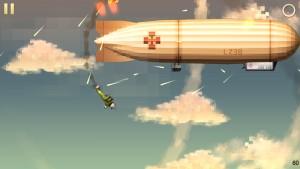 Zeppelins ahoy!